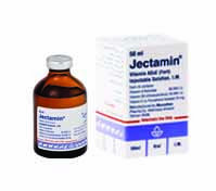 Jectamin